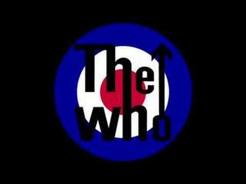 I'm A Boy The Who