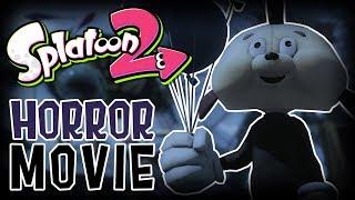 Splatoon 2 But It's A Horror Movie