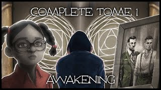 Dead by Daylight - Complete Tome 1 - Awakening - All Memories, Cutscenes and Logs