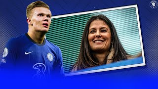 BREAKING : Chelsea Want £100M Erling Haaland AT ALL COSTS THIS SUMMER!!! || Chelsea News