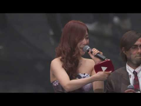 YTMA 2013 - 소녀시대 Girls' Generation wins Video of the Year!