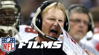 #2 Jon Gruden | Top 10 Mic'd Up Guys of All Time | NFL Films