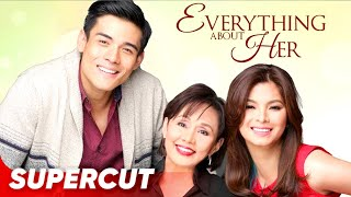 Everything About Her | Vilma Santos, Angel Locsin | Supercut