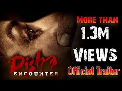 Watch: Disha Encounter Official Trailer - RGV