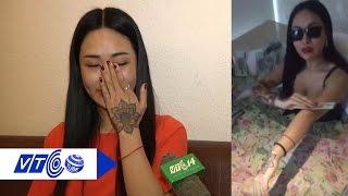 Gặp gỡ cô gái 'tắm trắng bằng tiền tỷ' | VTC