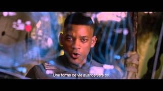 After earth :  bande-annonce 2 VOST