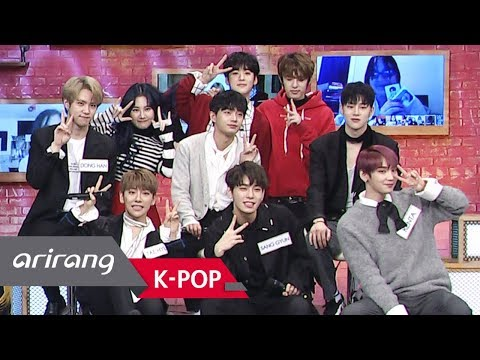 [After School Club] Boys over flowers JBJ(제이비제이)! _ Full Episode - Ep.301