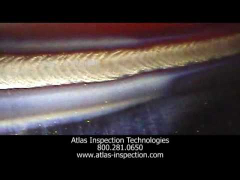 High Purity Weld Inspection 50ppm (Part 2 of 3)