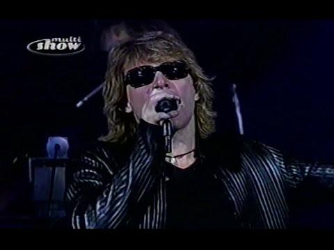 Baixar Bon Jovi - It's My Life - Brasil 2002