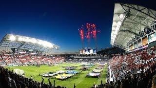 HIGHLIGHTS: MLS All-Stars vs Chelsea FC
