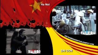 Hà Nội - Sài Gòn Trước 1975
