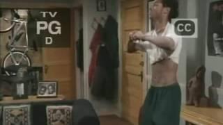 Wayans bros - Marlon dancing