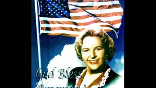 Kate Smith and God Bless America: 75th Anniversary!