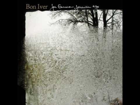 Bon Iver - re: Stacks