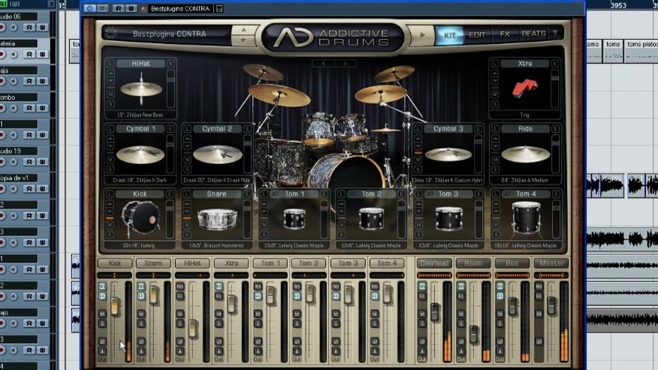 addictive drums free download windows 7