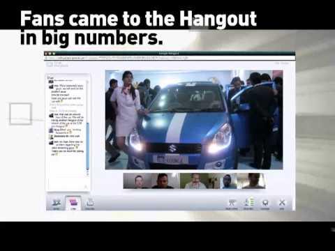 Maruti Suzuki - No.1 on Social Media | Ignitee Digital Services