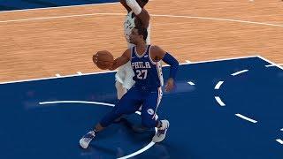 NBA 2K19 My Career EP 51 - Another Trade! Rondo Fake!