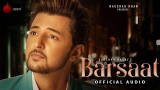 Barsaat – Darshan Raval (Album Judaiyaan)