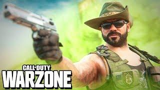 THE GOD SQUAD w/ DrDisrespect + NickMercs (Modern Warfare Warzone Battle Royale)