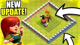 NEW SIEGE WORKSHOP REVEALED! ✅ ALL NEW LEVELS AT TOWN HALL 12 - Clash Of Clans