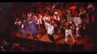 2 Pac feat. Snoop Dogg - 2 Of Amerikaz Most Wanted (House Of Blues Live)