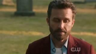 Supernatural season 14 episode 20 god kills jack and becomes evil