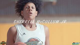 Sherrell Mccullum Jr is a BULLY at EBC Washington