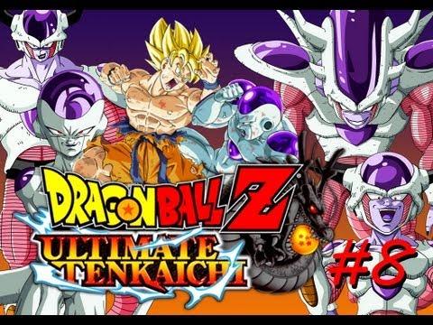The gallery for --> Super Saiyan Goku Vs Cooler