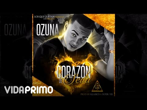 "Watch ""Corazón De Seda (ft. Ozuna)"" on YouTube"