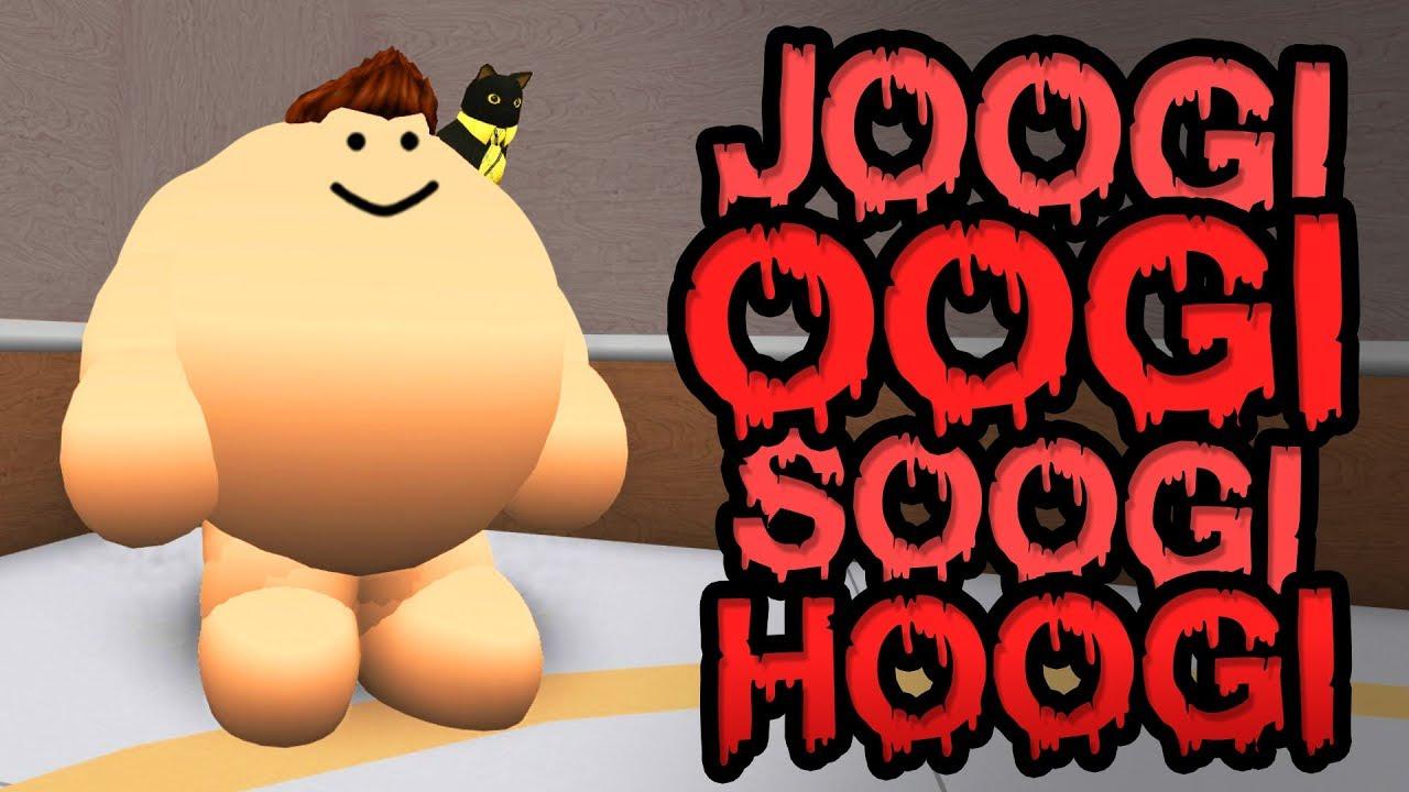 Joogi Oogi Soogi Hoogi Roblox Normal Elevator Remastered