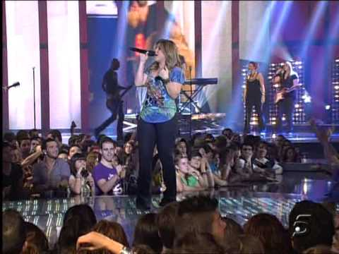 Baixar Kelly Clarkson  My Life Would Suck Without You Operacion Triunfo)(05-20-09)-mctronken