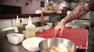 Contrafilé Argentino | Chef Carrefour Fogaça