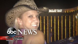 Las Vegas country music festival underway, as shooter prepares in hotel: 20/20 Part 2