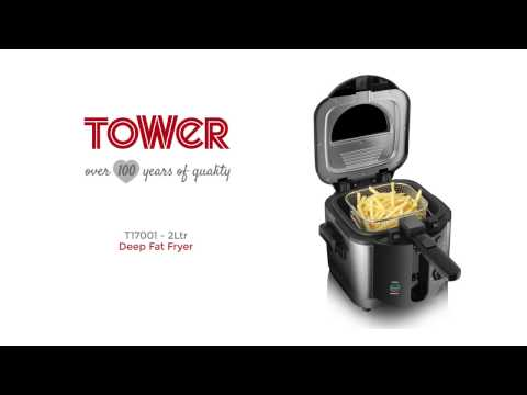2.0 Litre Deep Fryer