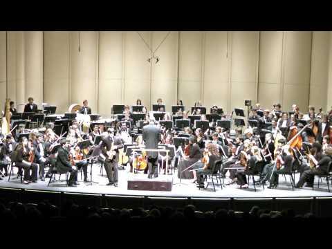 Robinette Concerto timing