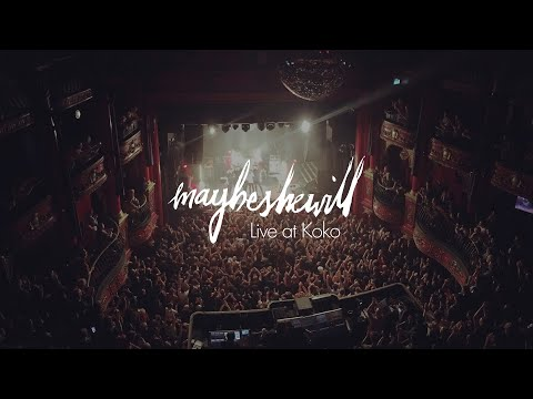 Maybeshewill - Live at Koko