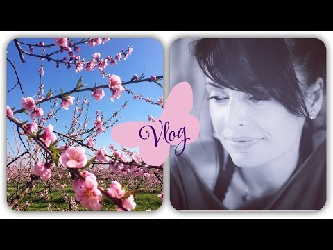 """What doesn't destroy me, just makes me stronger"" Spring in Valpolicella  Vlog Beauty Food Tips"