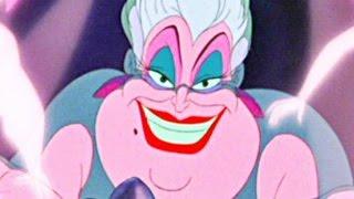 The Little Mermaid | Poor Unfortunate Souls | Disney Sing-Along