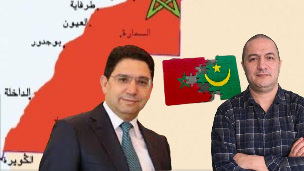 موريتانيا تطعن المغرب في الظهر .. و بوريطة يوجه آخر إنذار لإسبانيا
