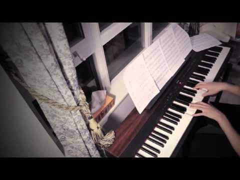 遇见 (Yu Jian) - 孙燕姿 (Sun Yan Zi) (Piano cover) (+ 琴譜/SHEETS)