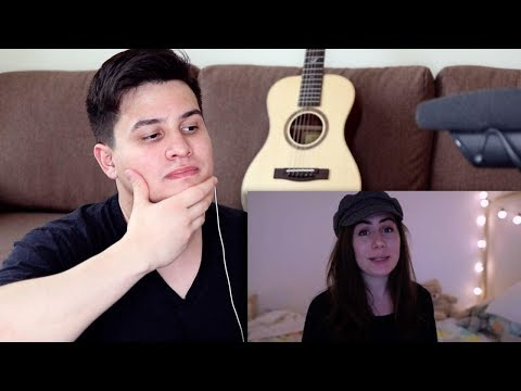 Vocal Coach Reaction to Dodie's