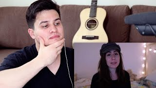 "Vocal Coach Reaction to Dodie's ""My Singing Voice"" Video"