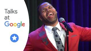 Eric Roberson | Musicians at Google