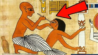 14 Strange Ways of Life the Ancient Egyptians Practiced