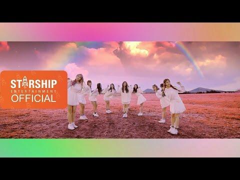 [MV] 우주소녀(WJSN) _ 너에게 닿기를(I Wish)