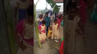 New baby dance video