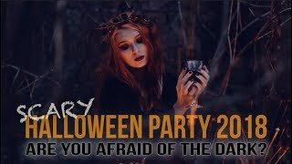 THE ULTIMATE HALLOWEEN PARTY with the best music 🎃 S01E04
