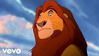 Carmen Twillie, Lebo M. - The Lion King - Circle Of Life - YouTube