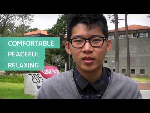Video testimonial Huang Jingchao