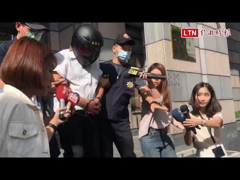 內湖公車暴衝釀1死1傷 駕駛坦承有吸毒前科